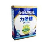 雀巢力多精2号较大婴儿配方奶粉400g(6-12个月)