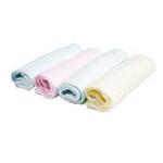 安吉小羊双面布奶巾JA4990/5条装