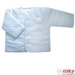 可爱洛彼棉开襟上衣 XL(18-30个月)