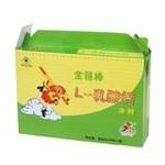 金箍棒L-乳酸钙冲剂礼盒