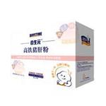 合生元高铁猪肝粉(1.5g*30袋)6个月以上