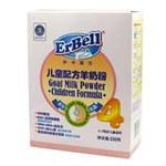 伊卡蓓尔4段儿童配方羊奶粉350g