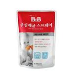 韩国保宁B&B安心抗菌喷雾剂补充装250ml