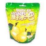 鲜果吧100%香梨脆片15g
