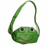 lindalinda单肩包绿青蛙
