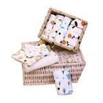 良良生态竹纺长浴巾