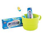 美丽健幼童牙膏