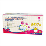 poko保健纸尿裤L26片女婴(10-14公斤)