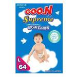 日本大王纸尿裤(大包)L64