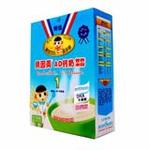 贝因美AD钙奶营养米粉
