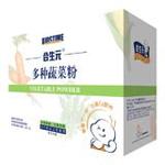 合生元多种蔬菜粉(6个月以上)30袋