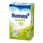 Humana2阶段婴儿配方奶粉