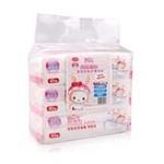 飘漾婴儿柔湿巾(PiPi专用型三联包)240片