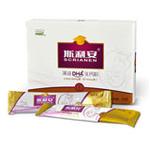 斯利安藻油DHA乳钙粉10袋