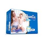 Ceanza成长日记超薄透气婴儿纸尿裤S号28片