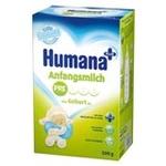 Humana前阶段婴儿配方奶粉