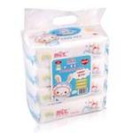 飘漾婴儿柔湿巾(经济便利型四联包)320片