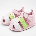 babybubbles婴童鞋061-5014-021浅咖19/130