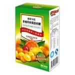 维塔卡尼钙锌果胶软糖120g