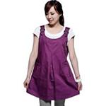 上爱防辐射孕妇装SA1306-XL紫色