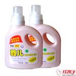 开米婴儿洗衣液(2瓶促销装)