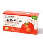 金盾婴宝蚊香片(果香)30片/盒
