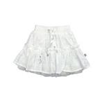 加菲猫女童梭织短裙GLCD35801漂白105