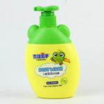 青蛙王子儿童滋润沐浴露(牛奶)360ml