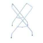 健儿贝贝之星婴儿浴盆折叠支架(纯白色)