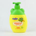 青蛙王子儿童营养洗发露(蜂蜜)360ml