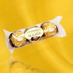 费列罗巧克力T3装