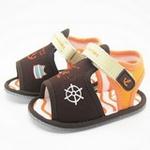 babybubbles婴童鞋069-4044-122咖啡17/115