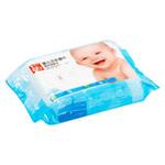 好孩子海洋水润婴儿卫生湿巾80片装 U3202