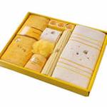 日本内野UCHINO系列小蜜蜂套装礼盒5