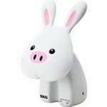 SKG兔子台灯DZD02(白色)