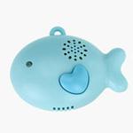 小白熊小鱼超声波便携驱蚊器