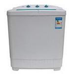 SHENHUA申花4.2公斤双桶半自动洗衣机XPB42-428S