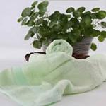 AngelDream安歌吉姆70%竹纤维大方巾绿色AGZD1BB-G