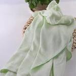 AngelDream安歌吉姆70%竹纤维大浴巾绿色AGZD3B-G
