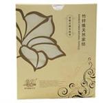 AngelDream安歌吉姆70%竹纤维小浴巾黄色AGZD3AS-Y