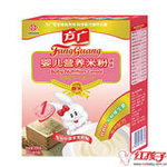 方广原味婴儿营养米粉(4—18个月)
