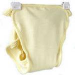 FLUREBABY竹纤维婴儿尿裤S
