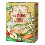 亨氏咀嚼乐果蔬颗粒(7-24个月)