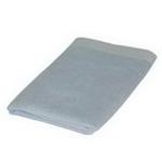 中国结竹纤维缎档浴巾PD2092(蓝色)