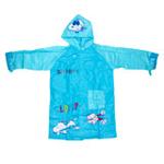 SNOOPY史努比雨衣T-SPY3001深蓝70cm