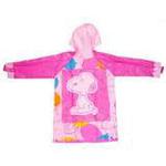 SNOOPY史努比雨衣T-SPY3003粉色70cm