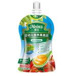 亨氏婴幼儿营养果蔬泥——苹果草莓番茄泥