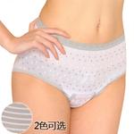 亚洲妈妈产后生理裤SLDK12301