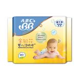 ABC's BB金银花洁肤棉(40片优惠装)
