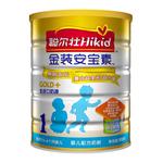 聪尔壮金装安宝素婴儿配方奶粉1段